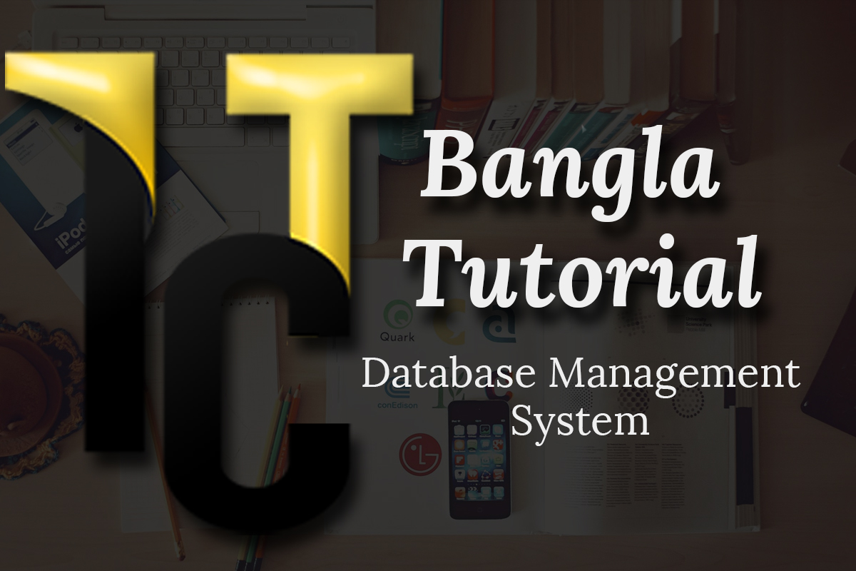 HSC ICT Chapter 6 (Database Management System)