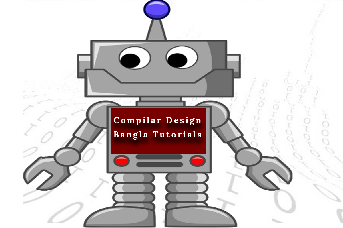 Compiler Design Bangla Tutorials