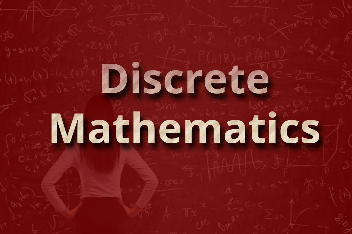 Discrete Math English Tutorial