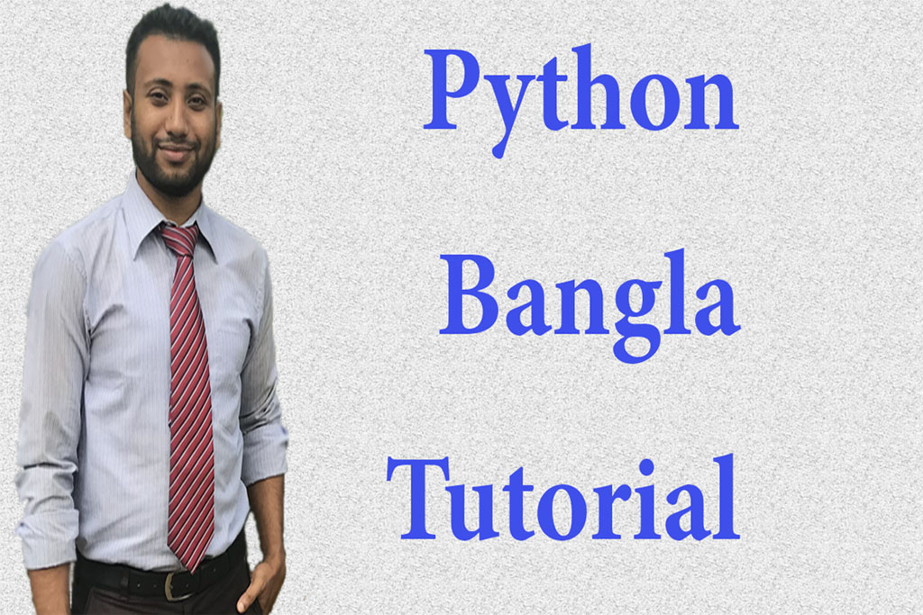 Python Bangla Tutorial
